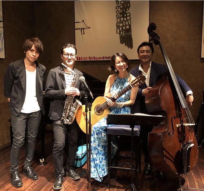 2018年・浅草ゲートホテル 夏のディナーコンサート