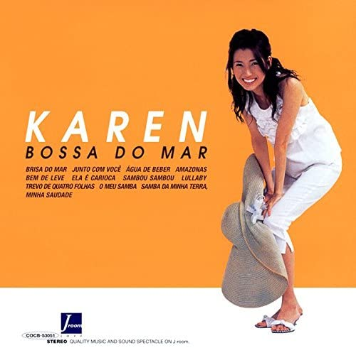 Bossa do Mar / Karen